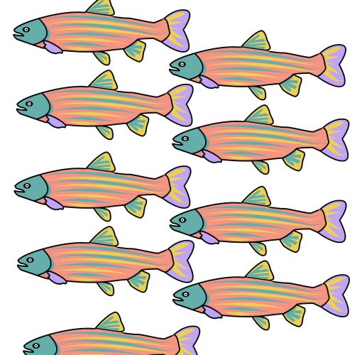 Loaves and fishes primary lesson