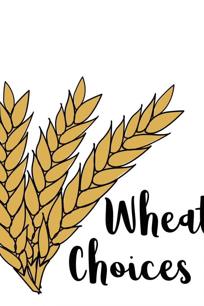 Wheat and Tares-March 18-24-Primary Lesson-Come Follow Me New Testament