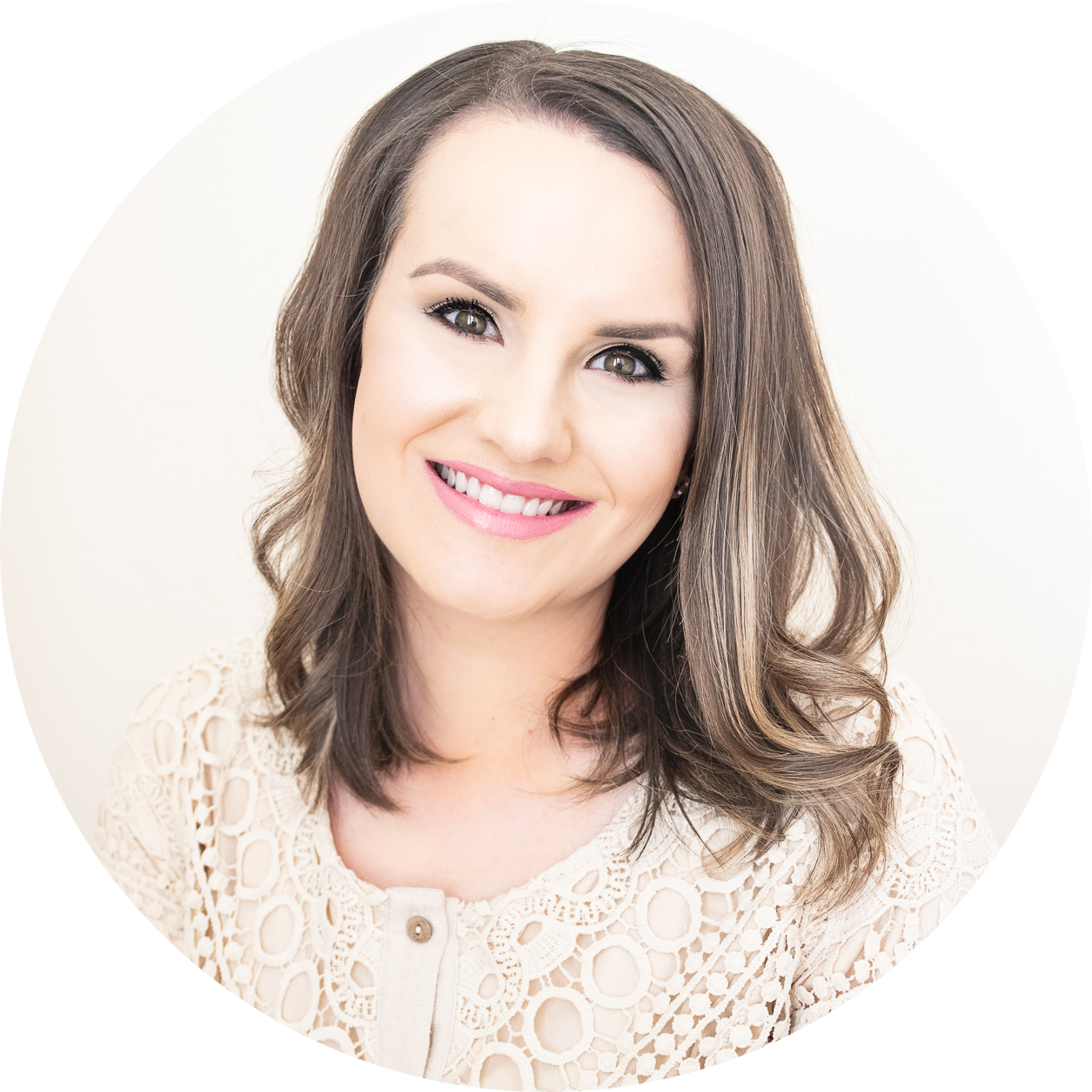 Haley Estes Ministering Simply Author