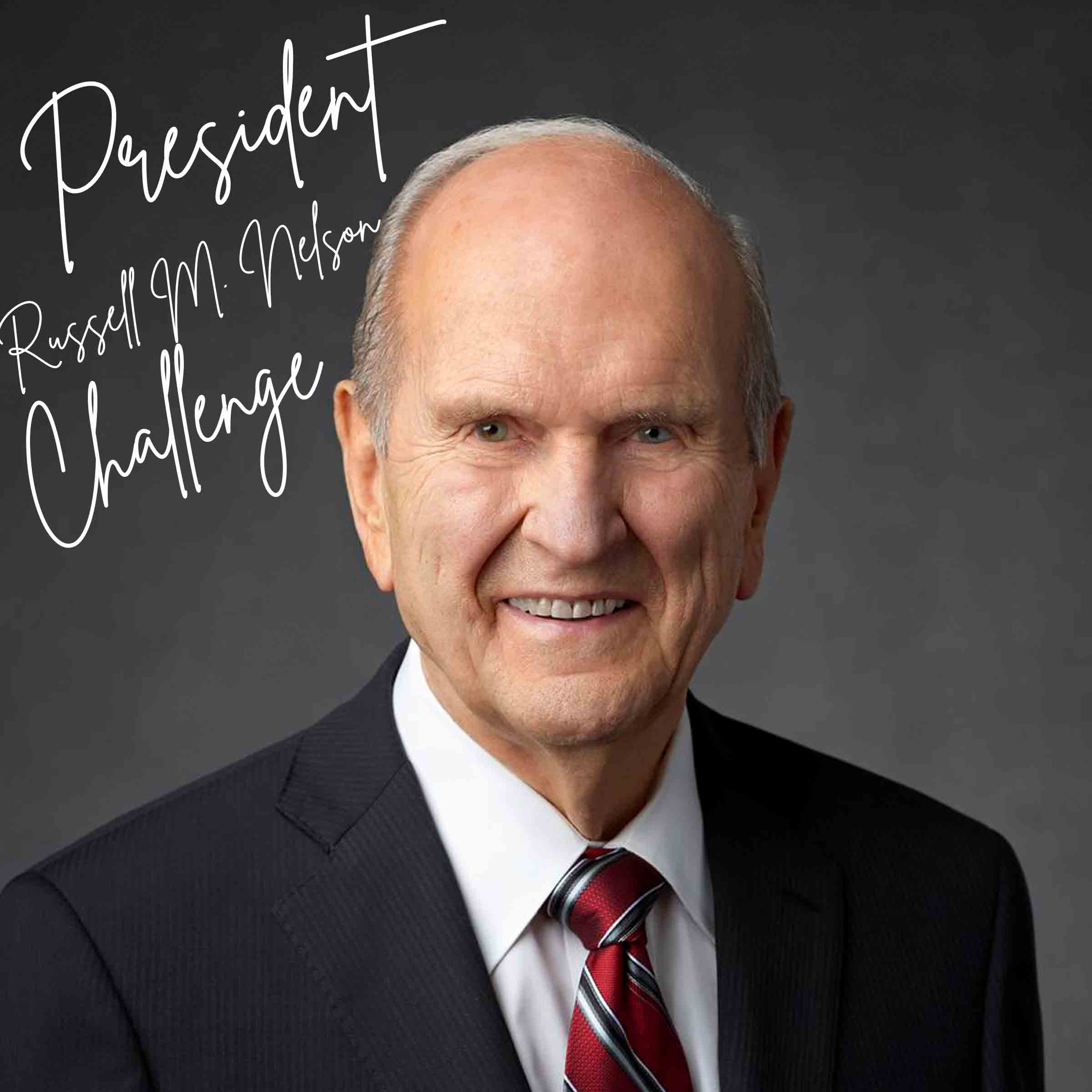 photograph about President Nelson Challenge Printable called President Russell M. Nelson Meeting Discuss Situation